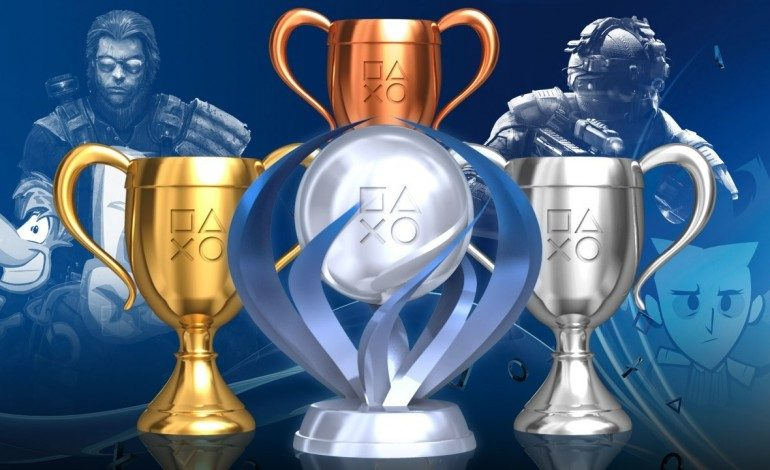 Sony Rewards Update Lets Users Earn Rewards Points From Trophies