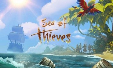 Sea of Thieves Getting Seasons and Battle-Pass System