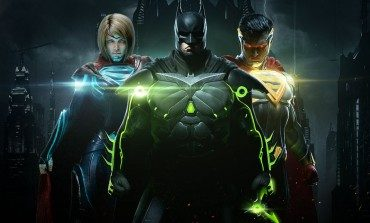 Injustice 2 PC Gets a Release Date, Open Beta is Live Now