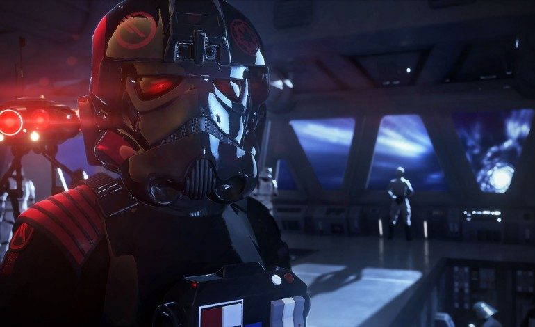 "Star Wars Battlefront 2 ""Leak"" Reveals Character Customization Menu"