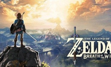 Next Legend of Zelda in Production, Producer Confirms