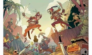 Titan Comics is Adapting 'Sea of Thieves' into a Comic Book Series