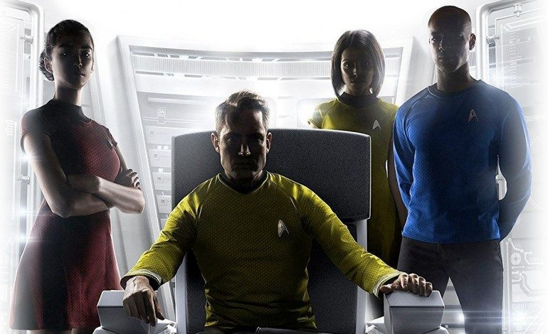'Star Trek: Bridge Crew' Gets New Update, No Longer Requires VR to Play