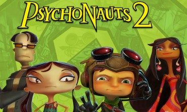 Psychonauts 2 Receives Status Update, Delayed Past 2018