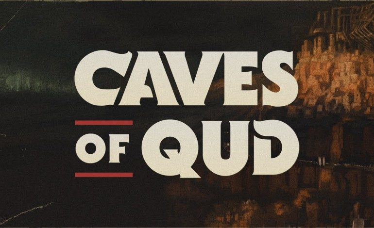 Caves of Qud Introduces Modified Hunger Mechanics