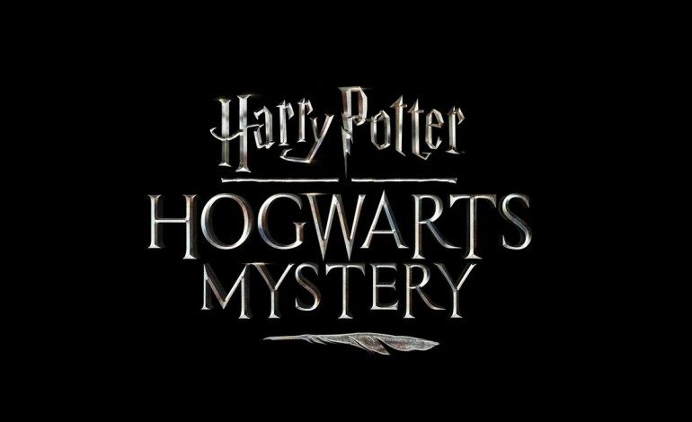 New Harry Potter RPG, Hogwarts Mystery, Coming in 2018