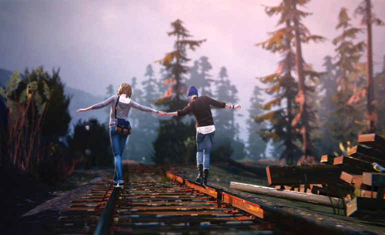 Post-Strike, the Original 'Life is Strange' Voice Actresses Return for a Special Episode