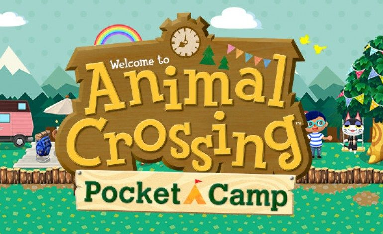 Animal Crossing Pocket Camp Adds Loot Boxes