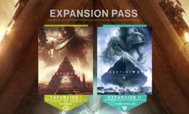 """Leaked"" Listing For Destiny 2's Next Expansion"