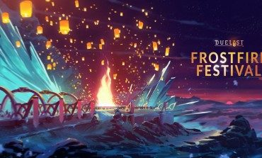Duelyst Gets Frostfire Festival Update with New Items and Game Modes