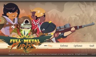 Cellar Door Games' Full Metal Furies Gets a 2018 Release Date and New Trailer