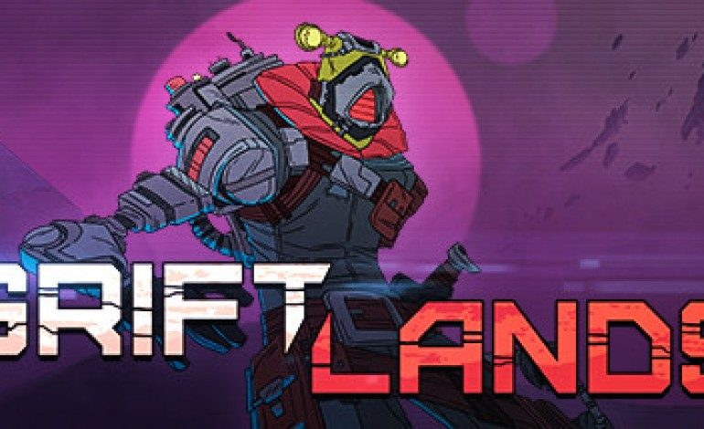 Sci-fi RPG Griftlands Is Indie Game to Watch For in 2018