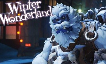 Overwatch Winter Wonderland Returns