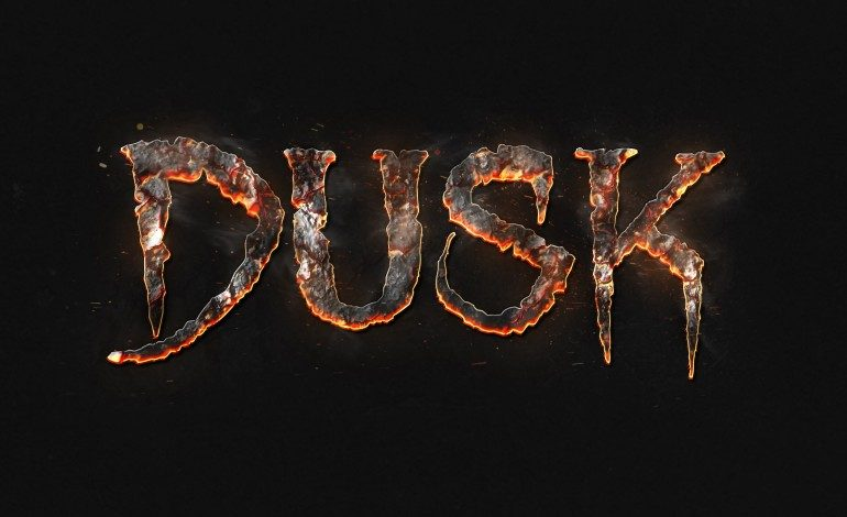 DUSK Will Be Entering Steam Early Access on January 11