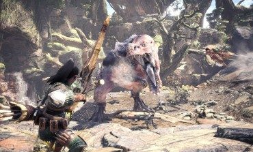 Monster Hunter: World Will Receive Free Content Updates Post-Launch