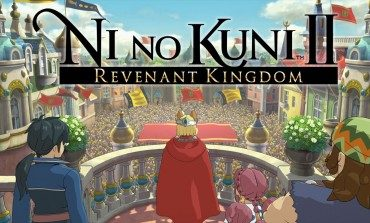 Ni No Kuni 2 Delayed Again