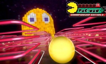 Pac-Man Championship Edition 2 Is Coming To The Switch