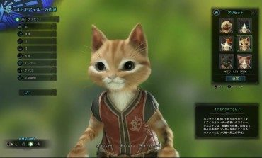 New Monster Hunter: World Trailer Focuses On Palicos