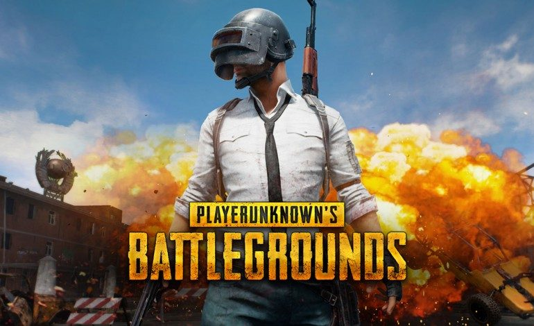 PlayerUnknown's Battlegrounds Climbs Back Up To One Million Current Players On Steam