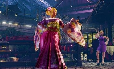 Capcom Announces 6 New Street Fighter Characters