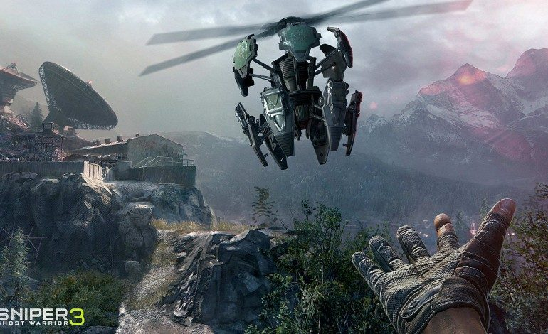 Whats Coming In Sniper Ghost Warrior 3's Multiplayer Update Next Month