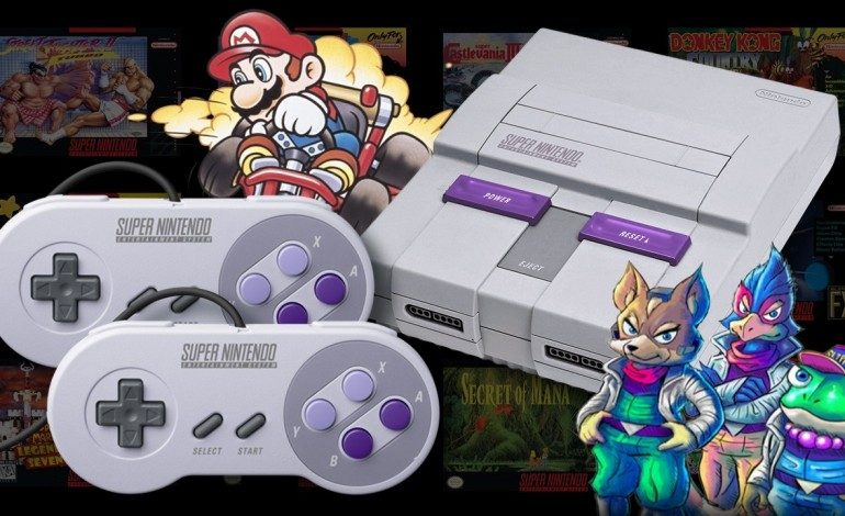 The State of the SNES Classic Availability and How to Get Your Hands on One