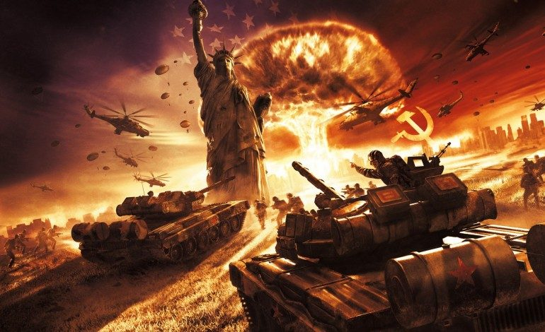 Ubisoft Has Released Open-Source Code for 'World in Conflict' Multiplayer