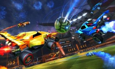 Rocket League Developers Talk Plans For 2018