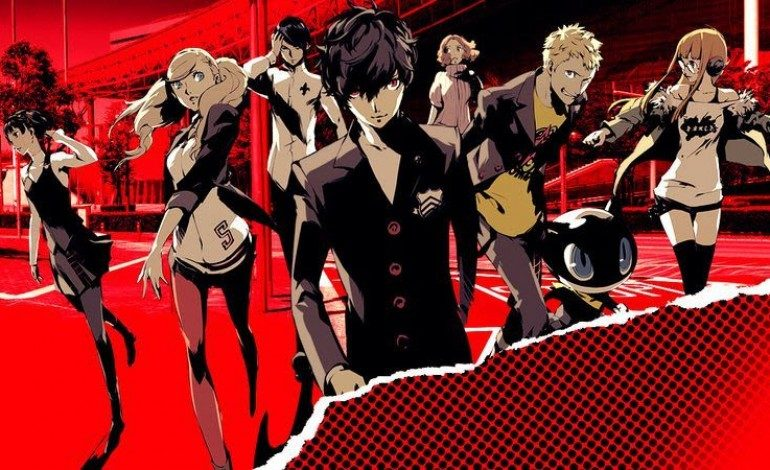 ATLUS USA Holds Sweepstakes for a Chance to Win Persona 5 Essential Edition Vinyl Soundtrack