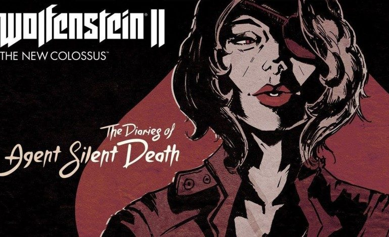 Wolfenstein II: The New Colossus Releases Second DLC