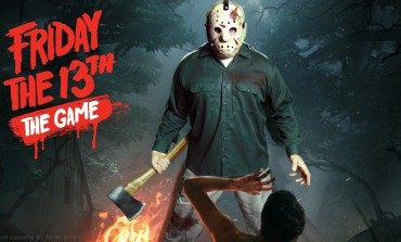 Friday the 13th Update Brings New Jason, Map, and Bug Fixes