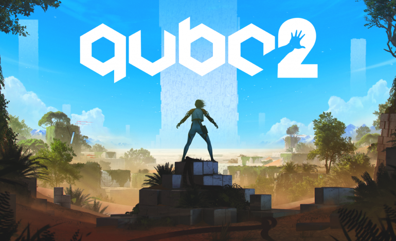 Indie Puzzle Game Q.U.B.E. 2 Drops New Gameplay Trailer