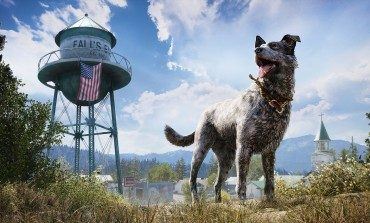 Far Cry 5 PC Requirements and 4K Recommended Specs Announced