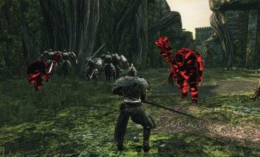 Dark Souls 2 Enemy Randomizer Mod Now Available On PC