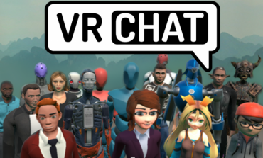 VRChat Surpasses 1 Million Downloads