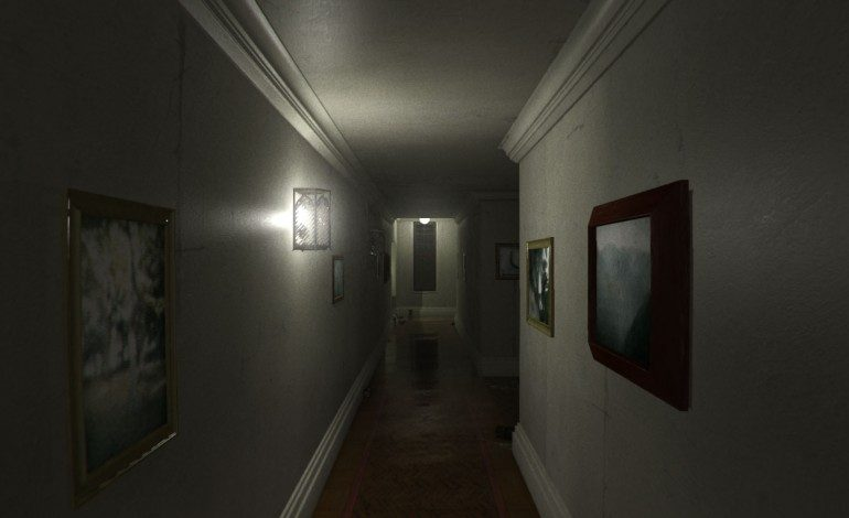Dedicated Fans Recreate P.T. for the PC