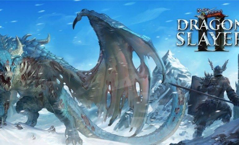 Dragon Slayer II is Now Live in Old School Runescape
