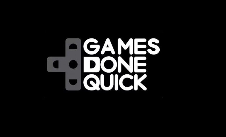 Awesome Games Done Quick 2018 Kicks Off