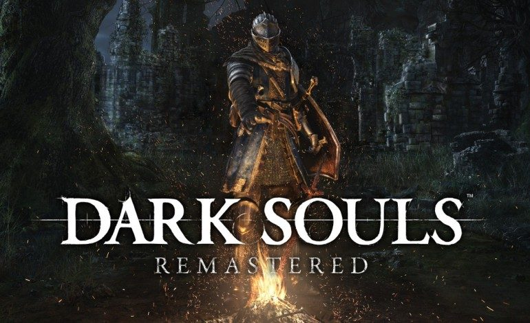 Dark Souls: Remastered Will Finally Be Released for the Nintendo Switch in October