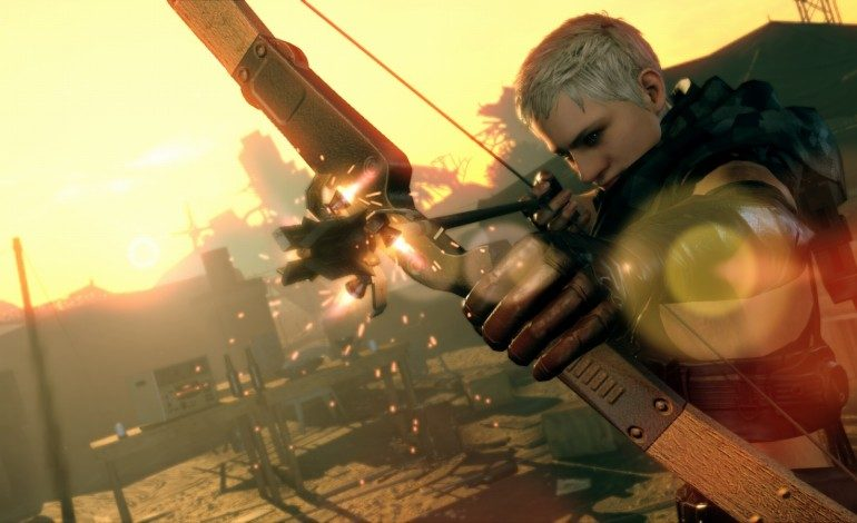 Metal Gear Survive Gets a Six-Minute Single-Player Trailer