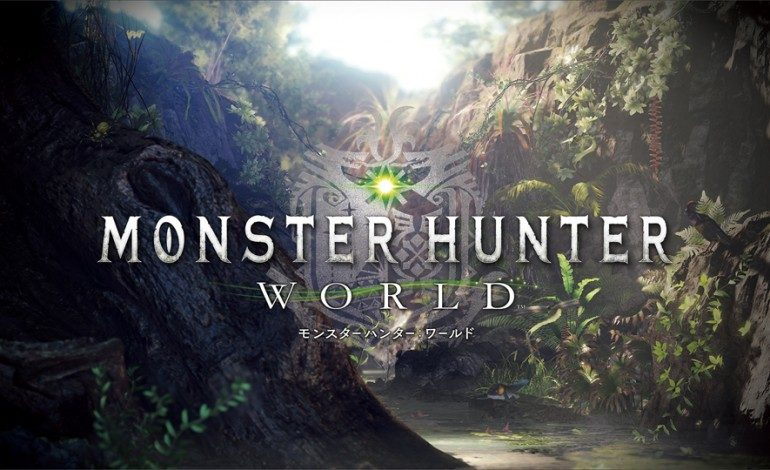 Monster Hunter: World Surpasses 5 Million Shipments After Only 3 Days