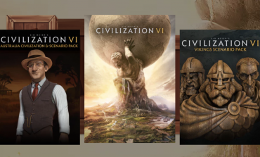 Humble Monthly Releases January Games, Offers Civ VI for Feburary