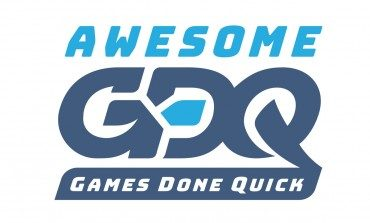 Awesome Games Done Quick Sets New Donation Record
