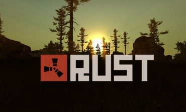 Rust Will Leave Early Access Come February