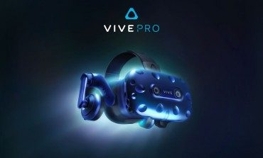 HTC Showcases Vive Pro And New Adapter
