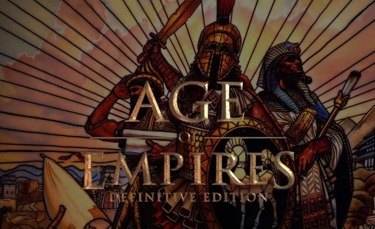 Age of Empires: Definitive Edition Gets Open Multiplayer Beta and Release Date