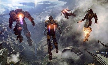 Launch Bay, Anthem's Social Hub Has Been Revealed; Will Be Available At Launch