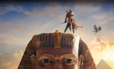 Titan Comics Has Announced an Assassin's Creed: Origins Comic Series