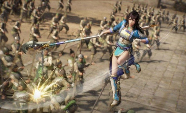Koei Tecmo President Discusses Company Success & Expresses Interest In Making A Star Wars Title