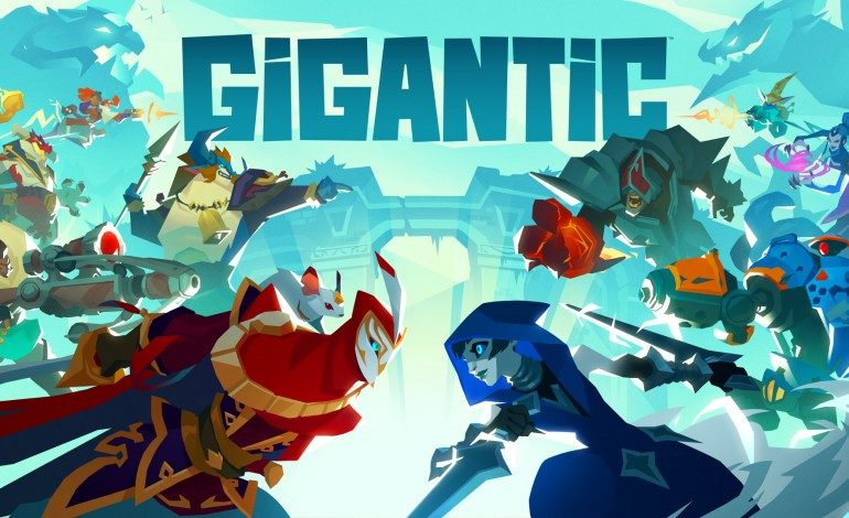 Gigantic Announces Its Servers Will Close Permanently Amidst Other MOBA Closures